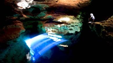 Photo of Quarta matéria da Record explora cavernas e rios subterrâneos na Chapada Diamantina; confira aqui