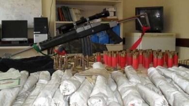 Photo of Senado Federal pode aumentar pena para uso de explosivo e arma em assaltos
