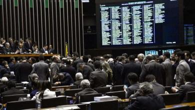 Photo of Câmara retoma votação da reforma política e deve analisar projeto do ajuste