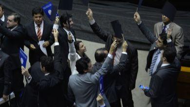 Photo of Câmara dos Deputados aprova emenda que derruba fator previdenciário