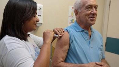 Photo of Baixa procura pela vacina contra a gripe prorroga campanha até 5 de junho