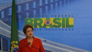 Photo of Dilma sanciona com vetos lei que autoriza BNDES a receber R$ 30 bi do Tesouro