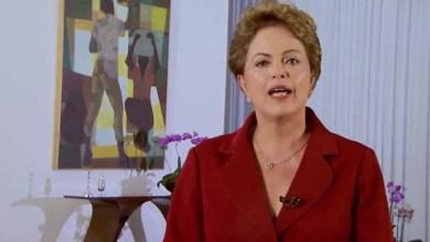 Photo of Dilma vai defender o PT e o governo em programa do partido na TV no dia 6 de agosto