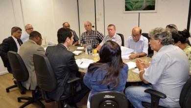 Photo of Governo do Estado e representantes dos funcionários da EBDA buscam consenso