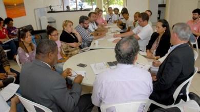 Photo of Governo apresenta nova proposta para professores das universidades
