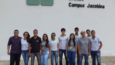 Photo of Chapada: Trabalhos de eletromecânica do Ifba de Jacobina serão apresentados em congresso internacional