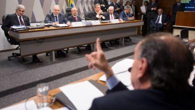 Photo of CCJ do Senado aprova indicação de Fachin para o Supremo