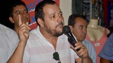 Photo of Petista aponta contradições na gestão do prefeito Luizinho Sobral em Irecê