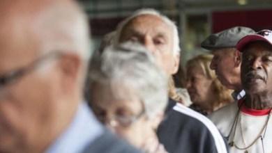 Photo of Câmara Federal aprova projeto que dá prioridade especial às pessoas com mais de 80 anos