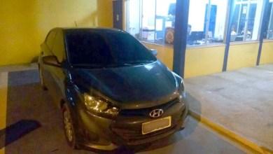 Photo of PRF recupera veículo roubado no Rio de Janeiro no município de Milagres