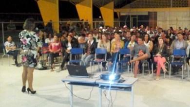 Photo of Chapada: Série de palestras debate crimes cibernéticos em Várzea da Roça