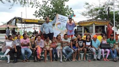 Photo of Chapada: Projeto 'Chama' segue com turnê em Boa Vista do Tupim até dia 8 de maio