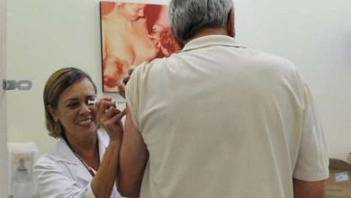 Photo of Campanha de vacinação contra a gripe acaba na sexta-feira