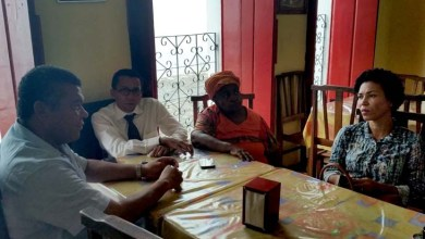 Photo of Restaurante de Alaíde do Feijão é reconhecido como espaço cultural; deputado comemora