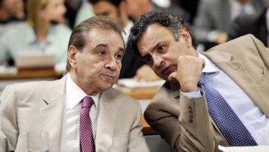 Photo of Oposição diz que Dilma tenta salvar mandato com reforma ministerial