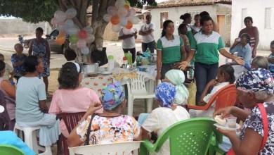 Photo of Chapada: Encontro com idosos e prosa jurídica animam sexta-feira em Boa Vista do Tupim
