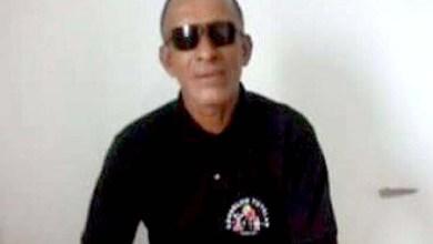 Photo of Conselheiro tutelar é assassinado a tiros no município de Ipirá