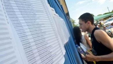 Photo of MEC divulga nota do Enem 2014 por escola; confira aqui