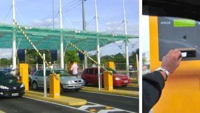 Photo of Lojistas entrarão na Justiça contra cobrança de estacionamento em Salvador