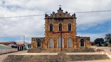 Photo of Chapada Diamantina abriga riquezas arquitetônicas do século passado