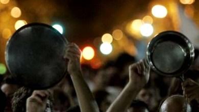Photo of Panelaço volta a acontecer em Salvador durante exibição de propaganda do PT