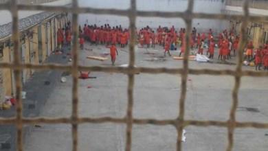Photo of Bahia: Sete presos morrem durante rebelião em presídio de Feira de Santana