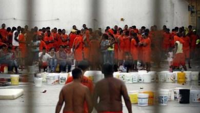 Photo of Chefes de facções tinham privilégios em presídio de Feira de Santana, diz CNJ