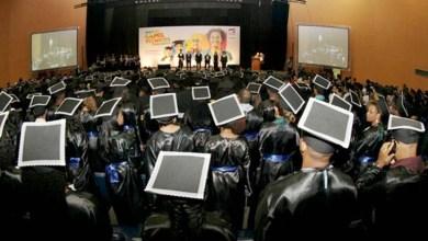 Photo of Chapada: Estado forma técnicos de nível médio no município de Jacobina neste domingo