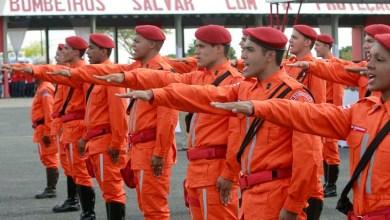 Photo of Bombeiros formam primeira turma de soldados após emancipação