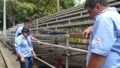 Photo of Crea-BA realiza ações de fiscalização durante as festas juninas