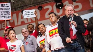 Photo of Vox Populi aponta que 56% dos entrevistados não gostaram de condução coercitiva de Lula