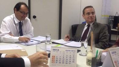 Photo of Governo da Bahia busca liberação de recursos federais para obras de saneamento
