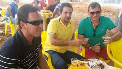 Photo of Chapada: Cristiano Cardoso nega boatos sobre suposta aliança com Márcio Farias em Rio de Contas