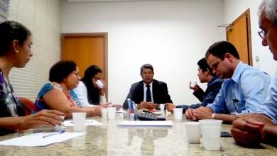 Photo of Chapada: Representantes de prefeituras da região debatem demandas na SDR