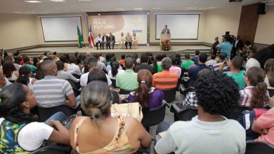 Photo of Programa Mais Futuro dá oportunidade para mais 165 jovens