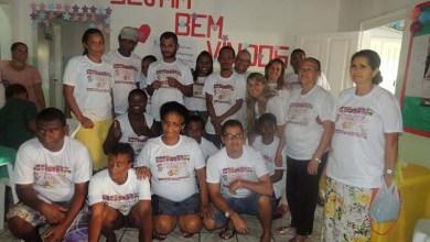 Photo of Boa Vista do Tupim: Usuários do Caps participam da primeira festa junina do centro