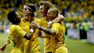 Photo of Brasil vence México em amistoso preparatório para a Copa América