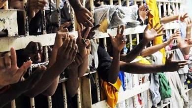 Photo of #Bahia: Presos em grupo de risco da Covid-19 são liberados de penitenciárias pela Justiça; outros casos são analisados por juízes