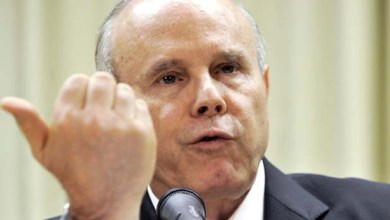 Photo of #Brasil: Justiça Federal aceita denúncia contra ex-ministro Guido Mantega