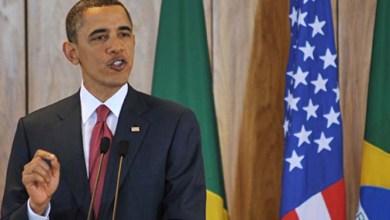 Photo of Barack Obama cobra mais transparência e responsabilidade da Fifa