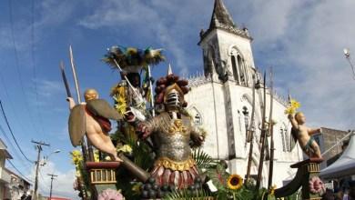 Photo of Salvador: Manifestações culturais marcam participação popular no 2 de Julho