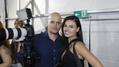 Photo of Fotógrafo faz editorial de noivas para grife francesa na Chapada Diamantina