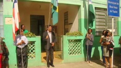 Photo of Chapada: Boa Vista do Tupim celebra 53 anos com ações para o povo e prefeito faz balanço da gestão