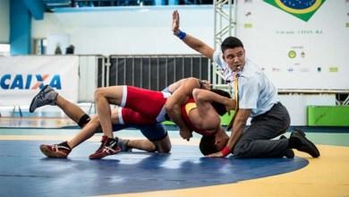 Photo of Bahia é escolhida para sediar mundial de luta olímpica em agosto