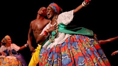 Photo of Balé Folclórico da Bahia faz turnê no sul do país em agosto