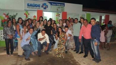 Photo of Chapada: Prefeitura de Boa Vista do Tupim reforma posto de saúde e entrega ambulância à população