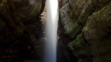 Photo of Chapada: Cachoeiras da Califórnia e dos Pombos, gruta e história do garimpo são atrações de Igatu