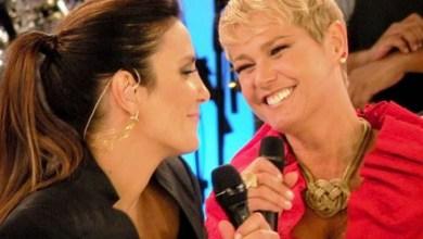 Photo of Xuxa estreia na Rede Record com participação de Ivete Sangalo