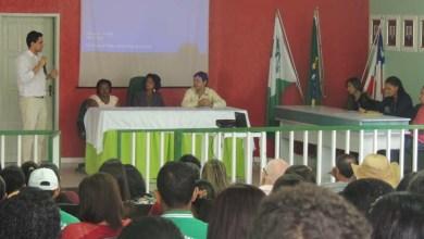 Photo of Chapada: Boa Vista do Tupim debate saúde pública durante Conferência Municipal