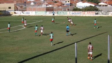 Photo of Seleção de Ipirá vence a de Pintadas pela Copa Jacuípe de futebol